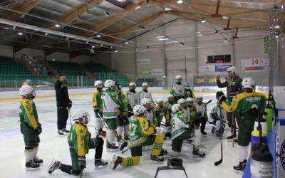 Manglerud Star inviterer til hockeycamp i uke 40–2021