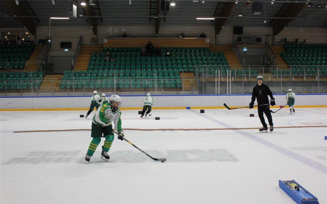 HockeyCamp uke 32