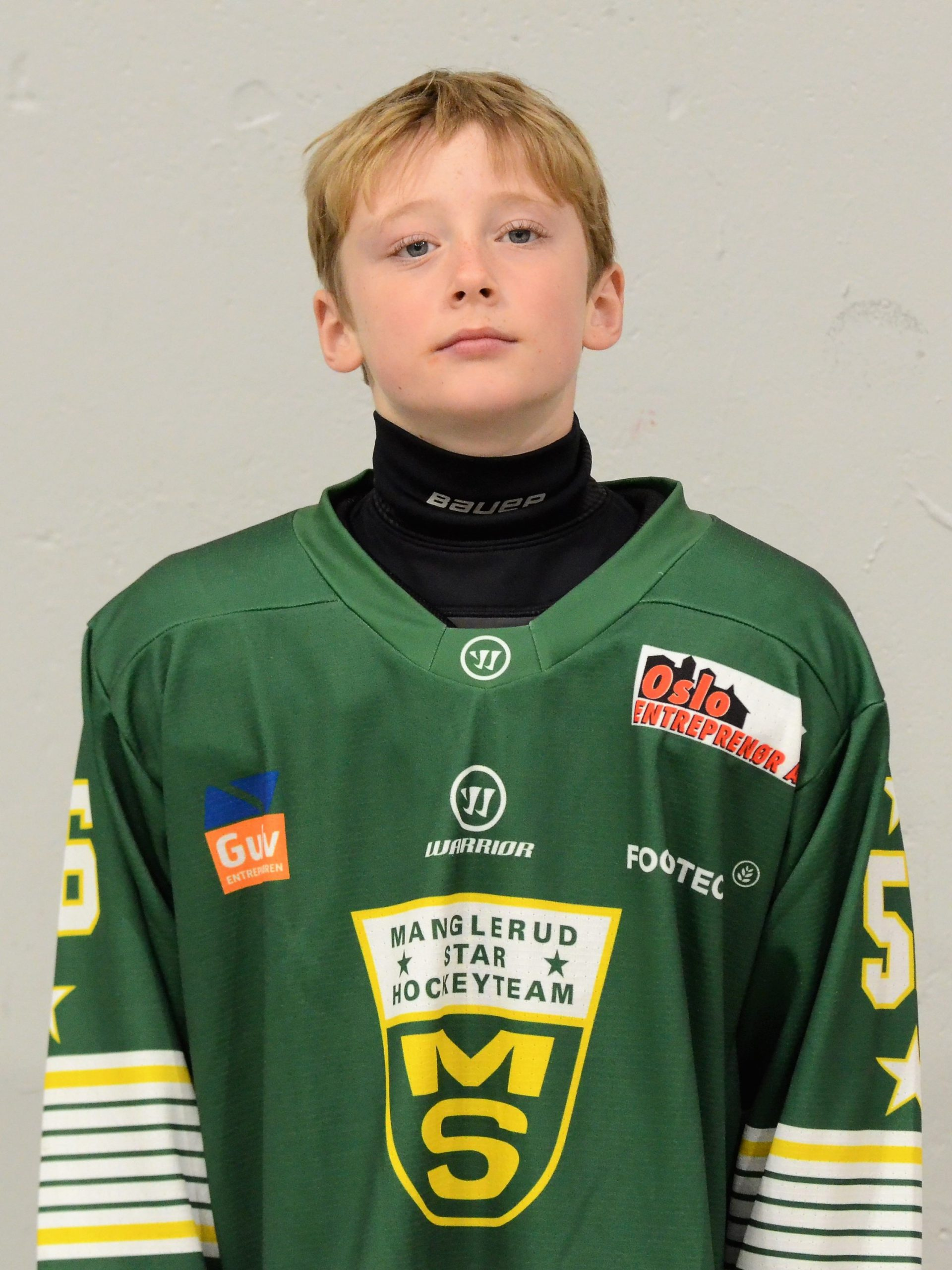 #56 Edvard Myerscough Aarvik